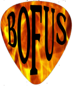 Bofus Flame Pick